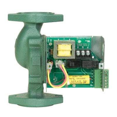 Priority Zoning Circulator 007 Series with Integral Flow Check - 115 VAC