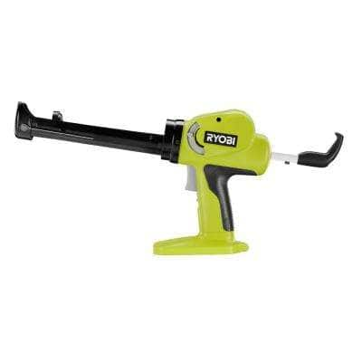 18-Volt ONE+ Power Caulk and Adhesive Gun (Tool Only)