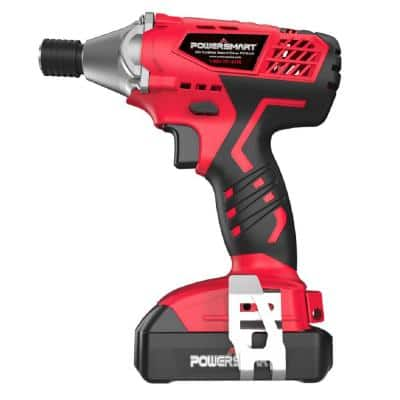 20-Volt Cordless 1/4 in. Impact Driver