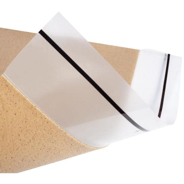 Eco Cork Foam 75 Sq Ft 3 X 25