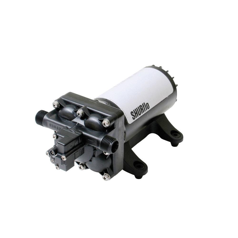 4048 High Flow Pump - 4.0 GPM