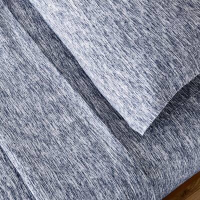 Jersey Knit Cotton Blend Sheet Set