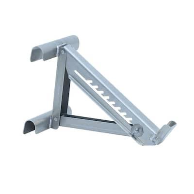 2-Rung Aluminum Ladder Jack