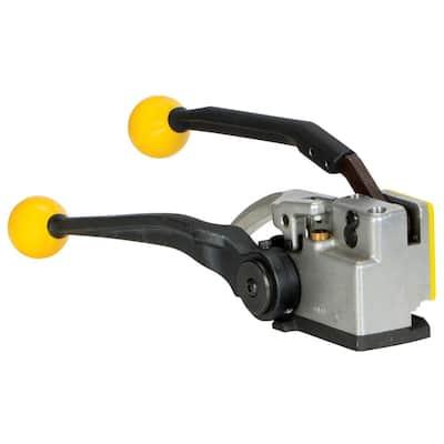 Strap Poly Tensioner/Sealer/Cutter