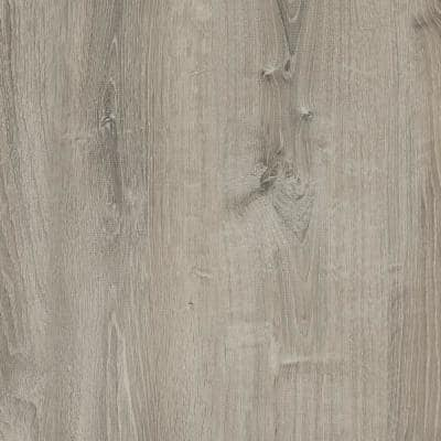 Sterling Oak 8.7 in. W x 47.6 in. L Click-Lock Luxury Vinyl Plank Flooring (56 cases/1123.36 sq. ft./pallet)