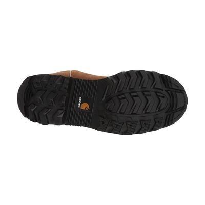 Women's Traditional Waterproof Wellington Work Boots - Steel Toe
