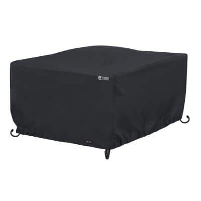 42 in. Square Fire Pit Table Cover