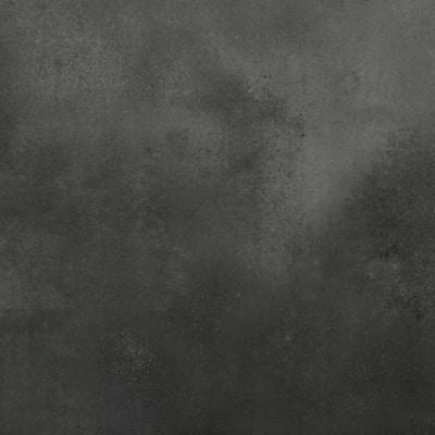 18 in. W x 18 in. L Black Raven Loose Lay Luxury Vinyl Plank Flooring (36 sq. ft./case)