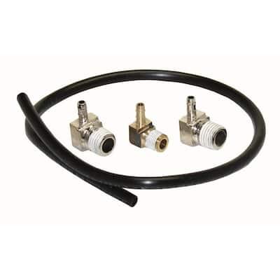 Pressure Switch Air Volume Control Kit