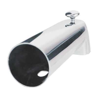 Diverter Spout, Chrome