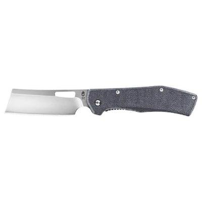 Flatiron Micarta 3 in. Folding Knife