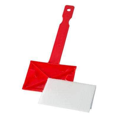 Flat Painter Edger for Hard to Reach Spots