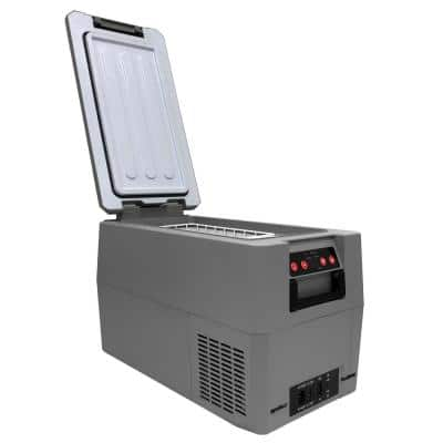 1.24 cu. Ft. Portable Freezer