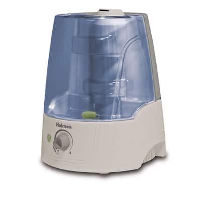 1.2 gal. Cool Mist Ultrasonic Humidifier