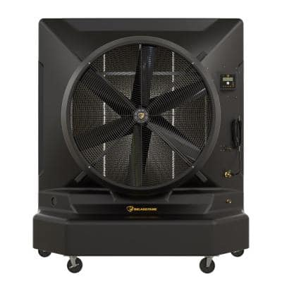 Cold Front 500 24,000 CFM 11-Speed Portable Evaporative Cooler for 6500 sq. ft.