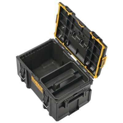 TOUGHSYSTEM 2.0 22 in. Medium Tool Box