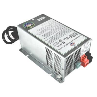 Multi-Stage Lithium-Ion Converter / Charger