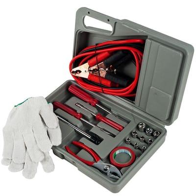 Roadside Emergency Tool Kit (30-Pack)