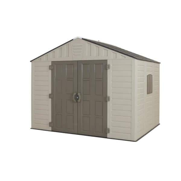 Us Leisure 10 Ft X 8 Keter
