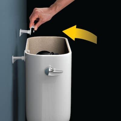 Toilet Tank Brace