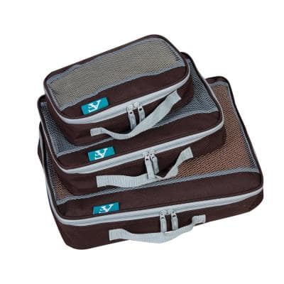 American Flyer South West Packing Cubes (3-Piece Set)