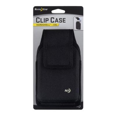 XXL Clip Case Hardshell