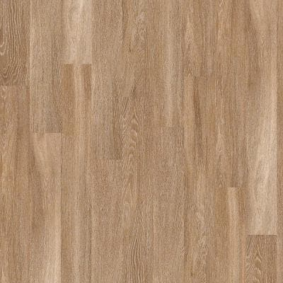 Wisteria 6 in. W Tannery Adhesive Luxury Vinyl Plank Flooring (53.93 sq. ft./case)