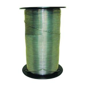 1/2 Mile 15-Gauge Aluminum Wire