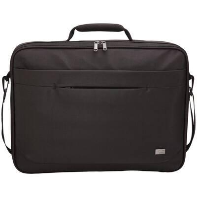 Advantage Black 17.3 in. Laptop Briefcase