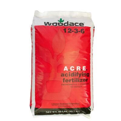 50 lbs. A.C.R.E. Acidifying Fertilizer
