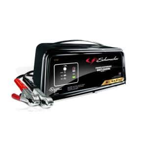 2 Amp Battery Charger with Engine Start