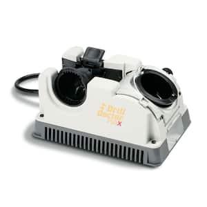 750X Drill Bit Sharpener