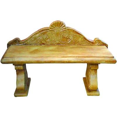 Scroll Bench