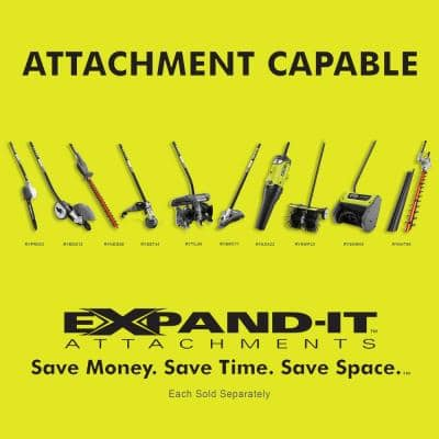 Expand-It 8 in. Brush-Cutter Trimmer Attachment