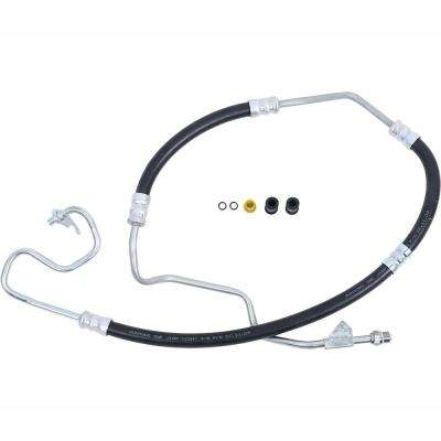 Power Steering Pressure Line Hose Assembly fits 2010-2011 Ford Transit Connect