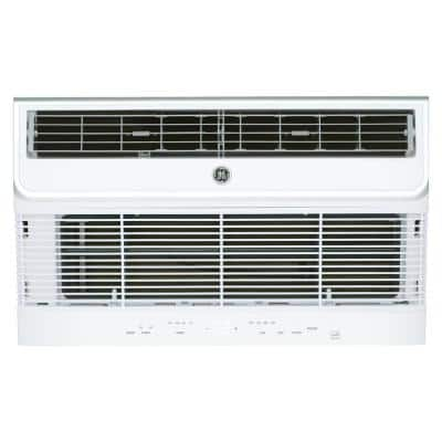 8,400 BTU 115-Volt Through the Wall Unit Air Conditioner Only