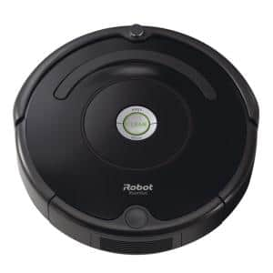 Roomba 614 Robot Vacuum