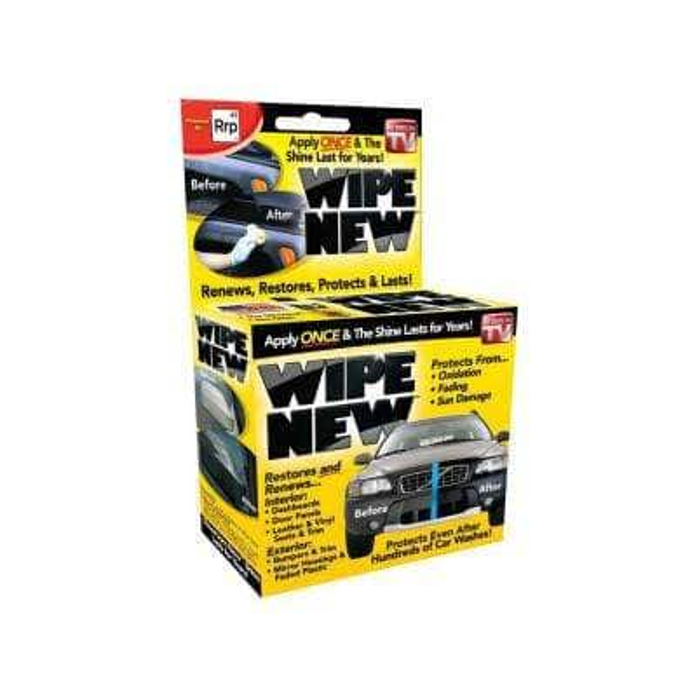 Automotive Restorer Concentrate Detailing Kit 1.5 oz.