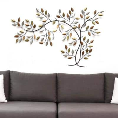Tree Branch Wall Decor