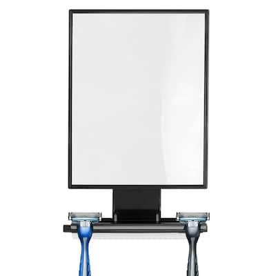 Ultimate Fogless Shower Mirror