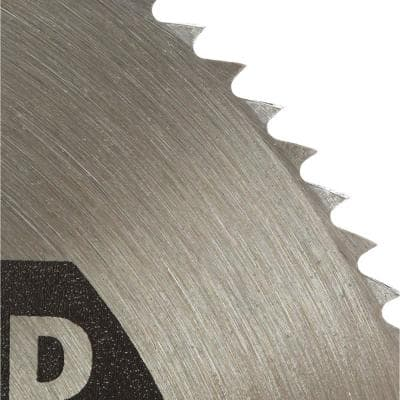 5-1/2 in. x 100-Tooth OSB/Plywood Circular Saw Blade