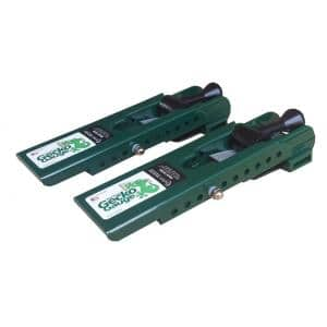 Gecko Siding Gauge for 5/16 in. Siding (1 Set Per Package)
