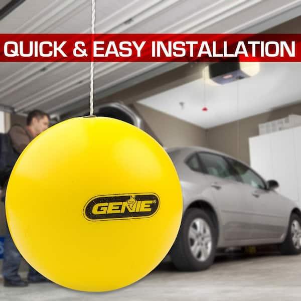 Genie Perfect Stop Parking Assist Gps R, Garage Stop Light Home Depot