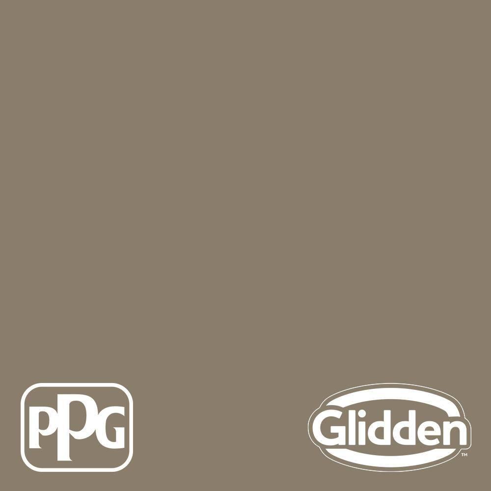 Glidden Premium 1 Qt Patches Ppg1024 6 Semi Gloss Interior Latex Paint Ppg1024 6p 04sg The Home Depot