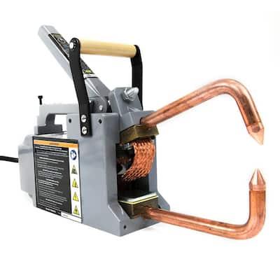 1/8 in. 120-Volt 13.5 Amp Professional Single Phase Spot Welder