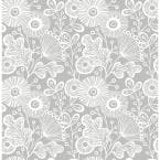 Mia Gray Wallpaper Sample
