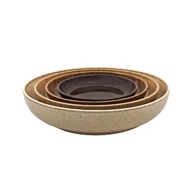 Studio Craft 4-Piece Nesting Bowl Set