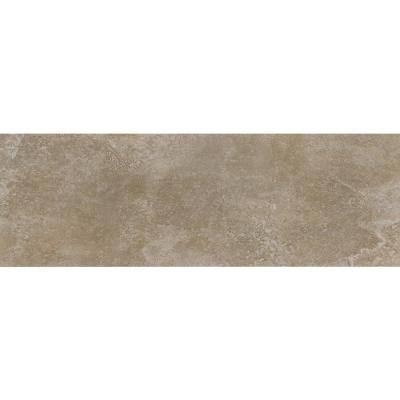 Giza Menkaure 2.95 in. x 12.99 in. Matte Porcelain Single Bullnose Tile-Each