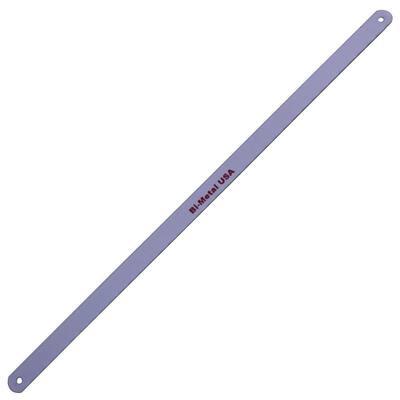 12 in. L x 18 TPI Bi-Metal Hacksaw Blade (10-Pieces)