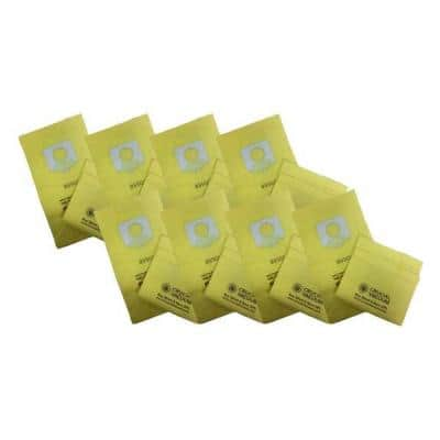 Paper Bags Replacement for Kenmore 5055, 50557 and 50558, Compatible with Part 433934 (18-Pack)